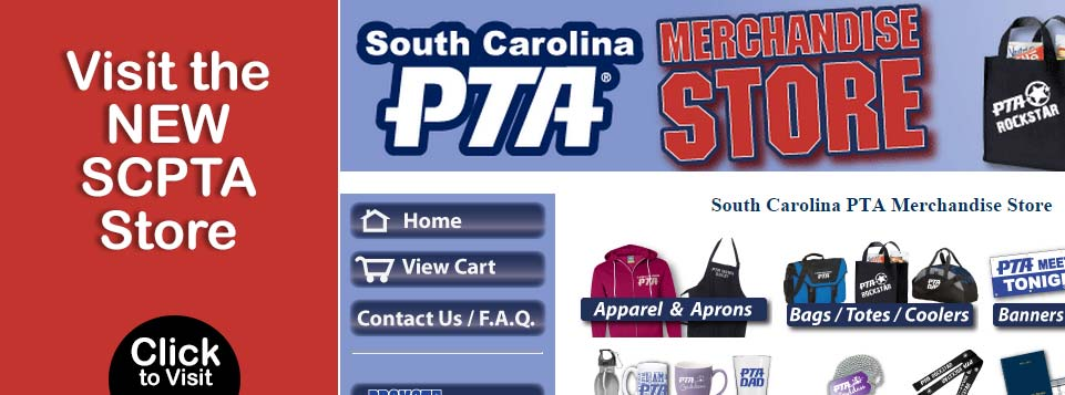Visit the SCPTA Store