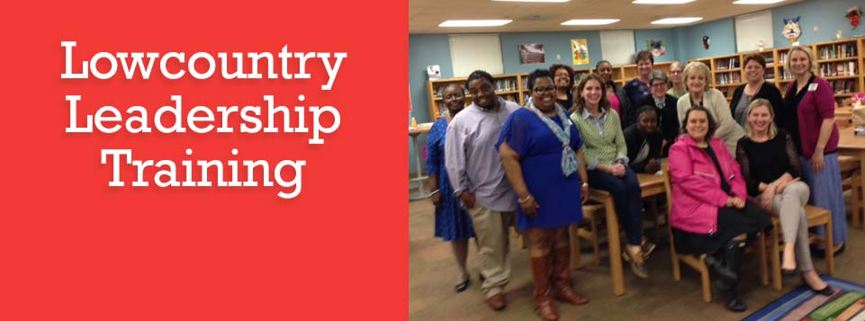 Low Country Leadership Training