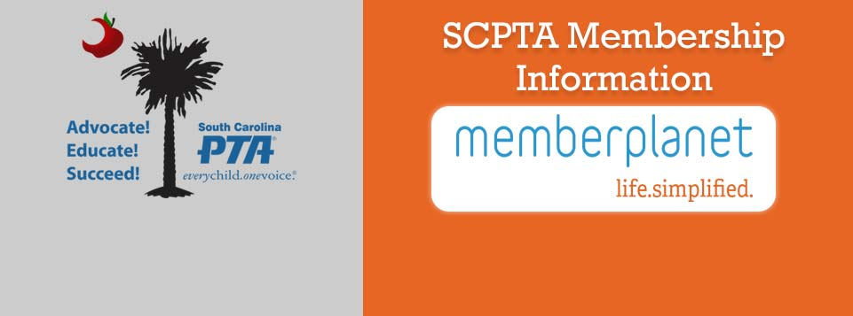 SCPTA Membership Information and Ideas