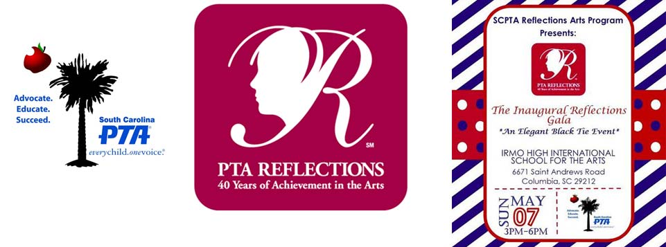 SCPTA Reflections Program